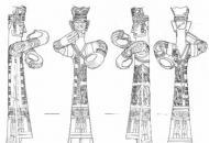 """考古绘图师:画出文物""""标准照"""""""
