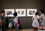131件中国美术馆藏精品尽现黄河形魂之美