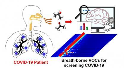 最快10分钟内出结果!北大科研团队研发出新冠肺炎快速筛查技术